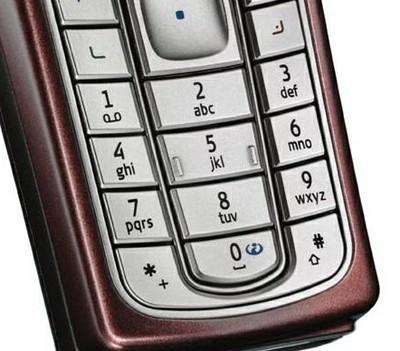 mobiltaster