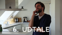 Udtale