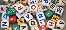 ord og bogstaver i tal