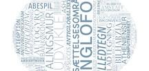 1.643 nye ord, udtryk og betydninger i Den Danske Ordbog