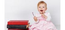 Babyer lærer ord at kende inde i maven