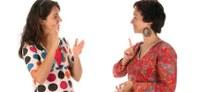 Bibelen oversat til tegnsprog