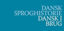 Bind 4 af Dansk Sproghistorie 1-6 er udkommet