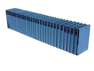 ODS bind 1-28 + 5 suppl.