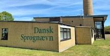 Dansk Sprognævns nye lokaler i Bogense indviet