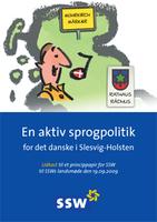 Dansk sprogpolitik i Sydslesvig