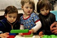 Dansk talesprog driller småbørn