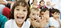 Danske børn har sprogkvaler