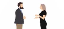 Samtaler og deres grammatik