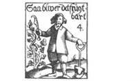Danskernes mellemnavne i 1800-tallet — foredrag i Selskab for Nordisk Filologi