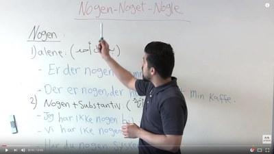 Danskundervisning på YouTube vinder Den Europæiske Sprogpris 2016