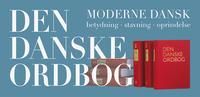 Den Danske Ordbog som app