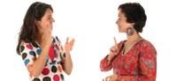Døve vil have tegnsprog anerkendt som selvstændigt sprog