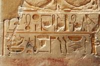 Egyptiske hieroglyffer afkodet på Københavns Universitet