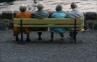 Ældre mennesker sjusker med sproget ...