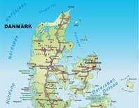 Engang kunne noget også være træls på Sjælland og Fyn