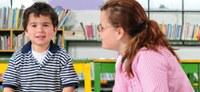 Flersprogede børn i folkeskolens mindste klasser