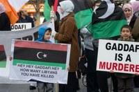 Flyveforbudszone, humanitær aktion eller religionskrig?