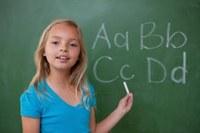 Fokus på stavefærdigheder