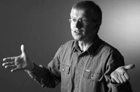 Foredrag og debat om det terapeutiske sprog