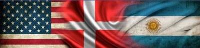 Foredrag om 'Danske stemmer i USA og Argentina'