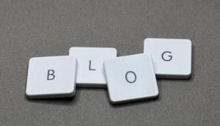 Foredrag om sprogbrug i blogopslag om livet med depression