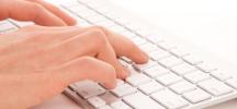 Franskmænd efterspørger nyt computertastatur