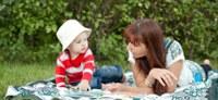 Gæsteforelæsning om voksnes måde at tale til børn på