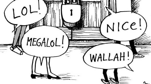 Har journalisterne magten over det danske sprog?