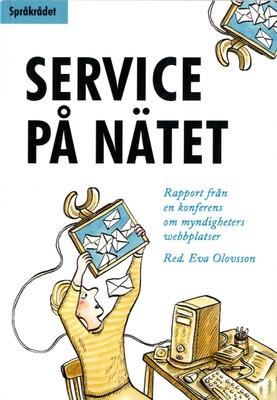 Service paa nettet