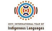 Internationalt år for oprindelige folks sprog 2019