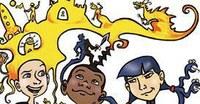 Kom til danmarksmesterskabet i historiefortælling for børn!