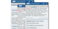 Latinsk-dansk Ordbog — nu som app!