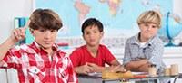 Modersmålsundervisning i skolen