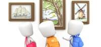 Museer lader sig inspirere af strategisk kommunikation