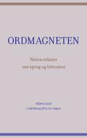 Nitten tekster om sprog og litteratur i anledning af Jørn Lunds 65-års-dag