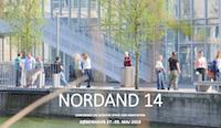 NORDAND 14: Nordens sprog som andetsprog