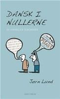 """Ny bog: """"Dansk i nullerne. 50 sproglige diagnoser"""""""