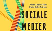 Ny bog om sproget på sociale medier