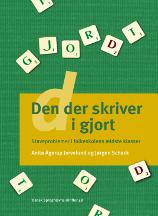 Ny bog sætter tal på staveproblemerne