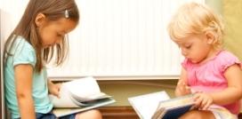 Ny læsetest kan udpege børn i risiko for ordblindhed