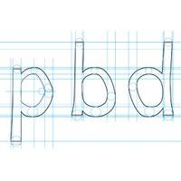 Ny skrifttype gør det lettere for ordblinde at læse