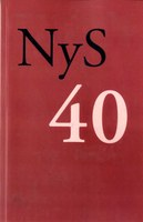 NyS 40 er udkommet