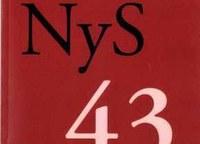 NyS 43 på gaden