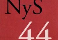 NyS 44 er udkommet