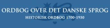 Ordbog over det danske Sprog opdateres