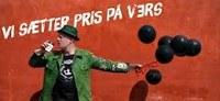 Per Vers får Modersmål-Prisen 2014