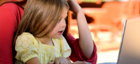 Ph.d.-forsvar: (It)-støttet børnestavning