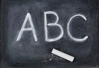 Ph.d.-forsvar om ortografisk viden og indlæring