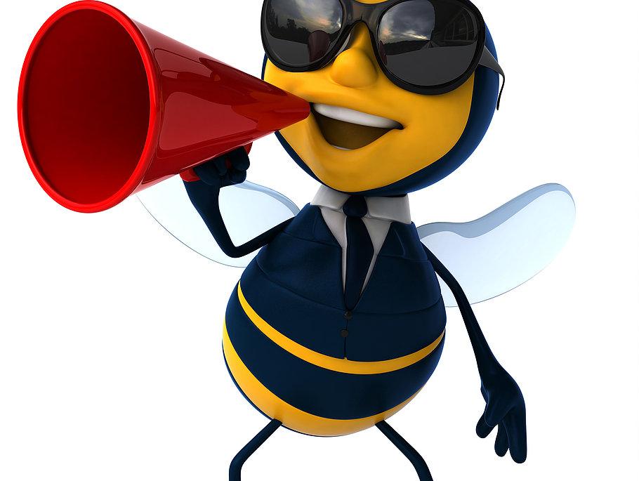 Projektet Unbuzz forklarer hverdagens buzzwords